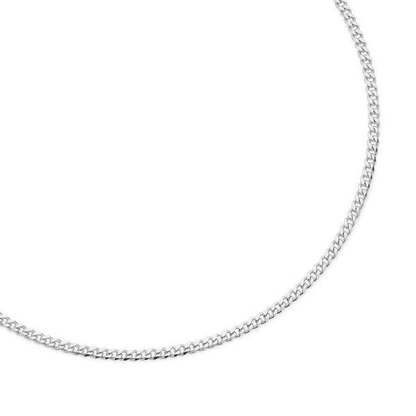 Sterling Silver 50cm Chain
