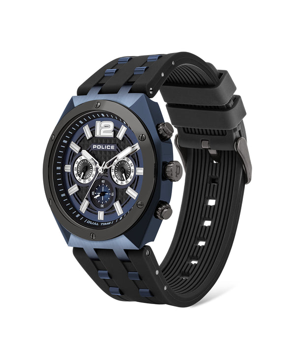 Police Kediri Mens Watch PL.15995JSBLU/03P