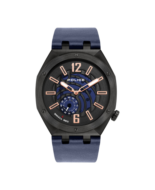 Police Gobustan Mens Watch PL.16010JSU/03