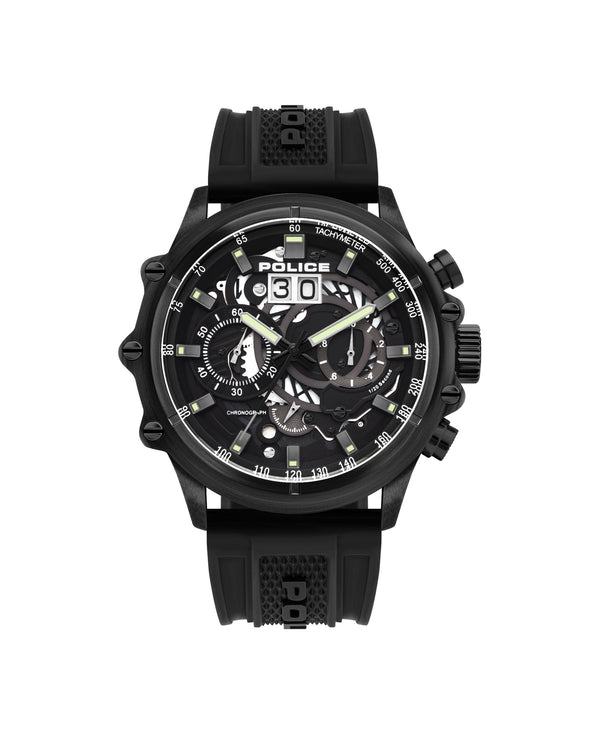 Police Luang Mens Watch PL.16018JSB/02P