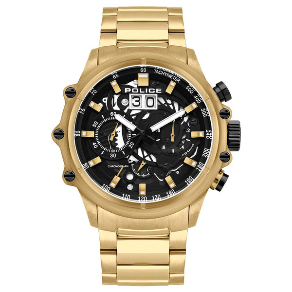 Police Luang Mens Chronograph Watch