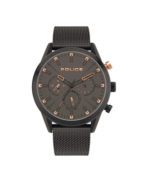 Police Silfra Mens Watch PL.16021JSB/79MM