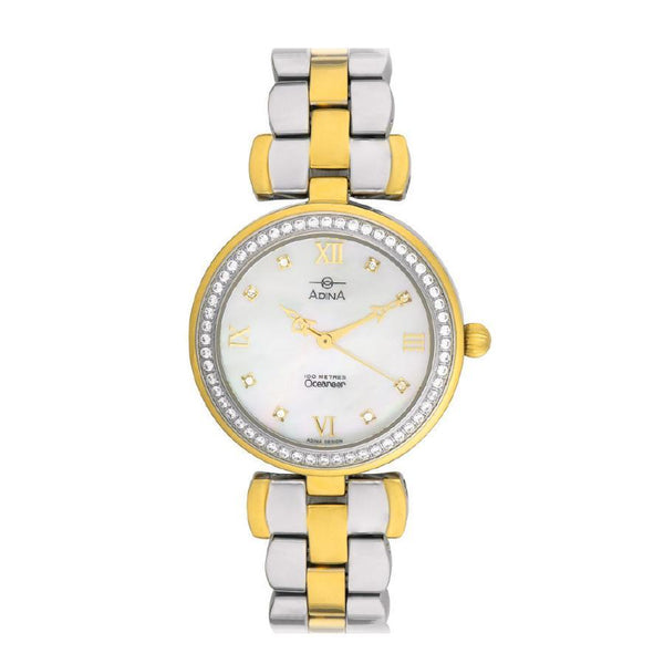 Adina Oceaneer Sports Dress Watch Sw20 T0Xb