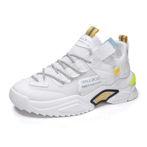 HEZE - VENUS39672311-yellow-7VENUSstyles_shoesHEZEEU 39 - UK 6 - US 7HEZE