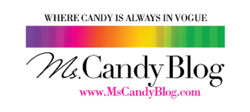 Ms Candy Blog logo