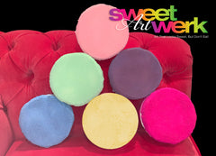 Macarons by Sweet Art Werk