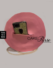 Load image into Gallery viewer, Cottagecore Cake Handbag