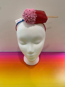 Popsicle Headband | Ice Pop Fascinator
