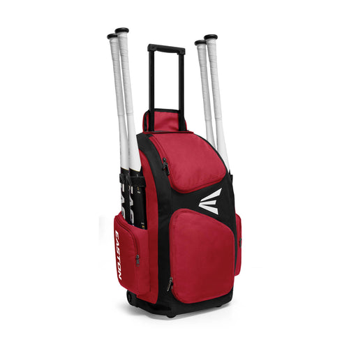 Easton Traveler Stand Up Wheeled Bag