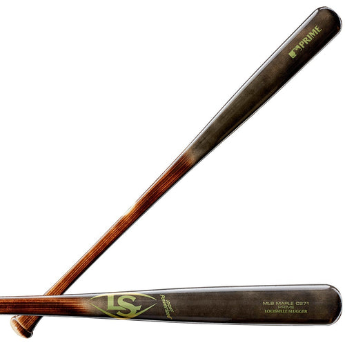 Louisville MLB Prime Maple C271 High Roller