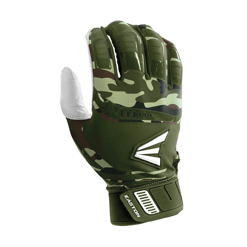 Easton Walk Off Youth Batting Gloves