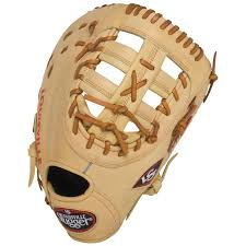 LS 125 Series 1st Base Glove 13""