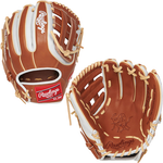 Rawlings HoH 11.5'' H-Web Brown-White PRO314-6GBW