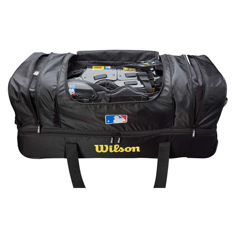 Wilson Umpire Wheeled Bag