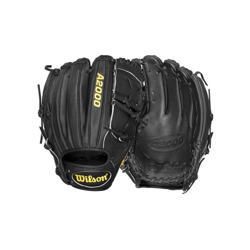 Wilson 2021 A2000 CK22 Clayton Kershaw Game Model (P) 11.75''
