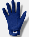 UA Adult Harper Hustle 19 Royal 1341983
