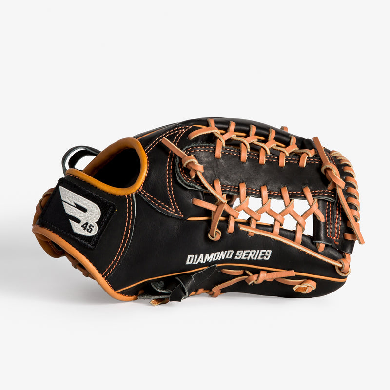 "B45 Diamond Series 11.75"" DSGLOVE1175BT - Baseball 360"
