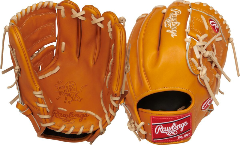 Rawlings HoH 12'' 2-Piece Solid PRO206-9T
