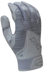 Miken Slo-Pitch Batting Gloves MBGL18