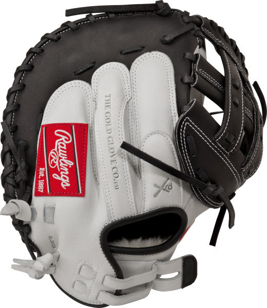 "Rawlings Liberty Advanced 33"" Catcher"