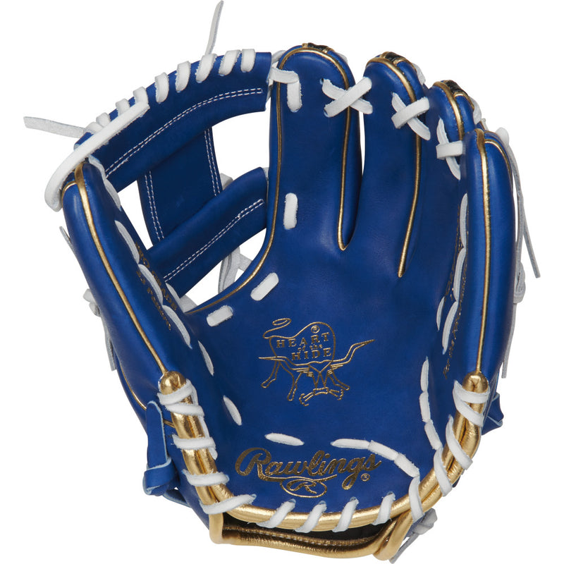 Rawlings HoH Color Sync 4.0 11.5'' PRO234-2RSSG