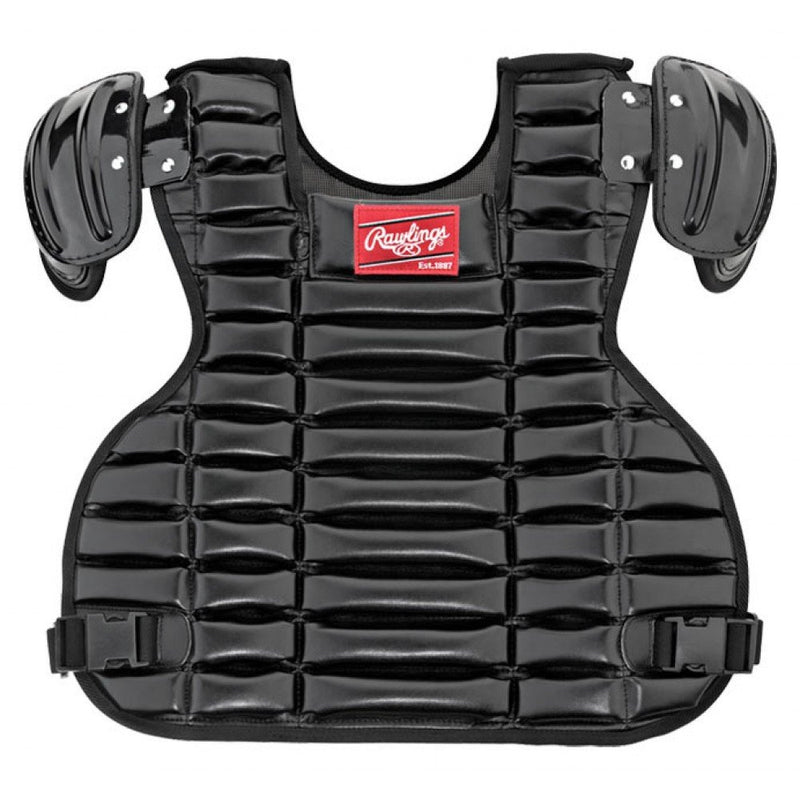 Rawlings Pro Style Umpire Chest Protector UCPPRO
