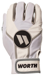 Worth Batting Gloves WBATGL