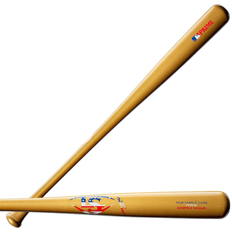 Louisville MLB Prime Maple C243 Knox