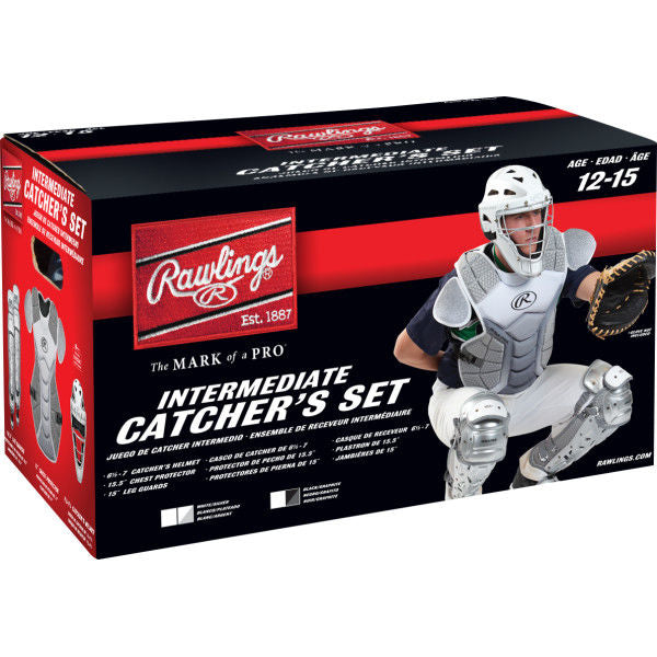 Rawlings Velo Int Box Set VCSI