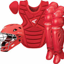 Easton M7 Catchers Box Set Int. A165321
