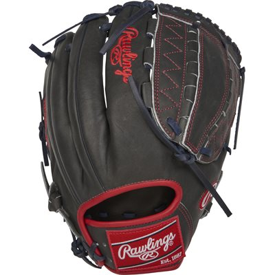 Rawlings HoH David Price 12'' PRO208-12DS