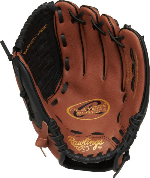 Rawlings Player Series 10.5 PL105DTB