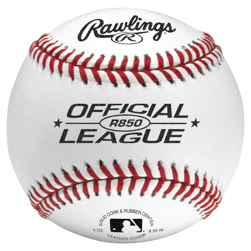 Rawlings 8.5'' League Baseball RL850