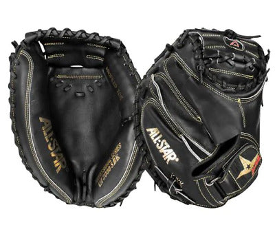 All-Star Professional Series Catcher's Mitt CM3000SBK