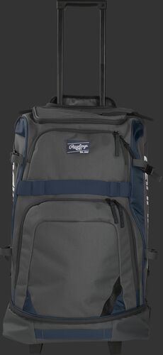 Rawlings Wheeled Catcher's Backpack R1801