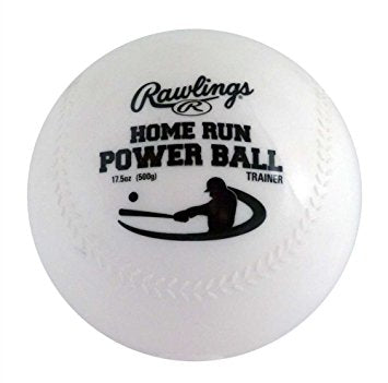 Rawlings Home Run Power Ball HR