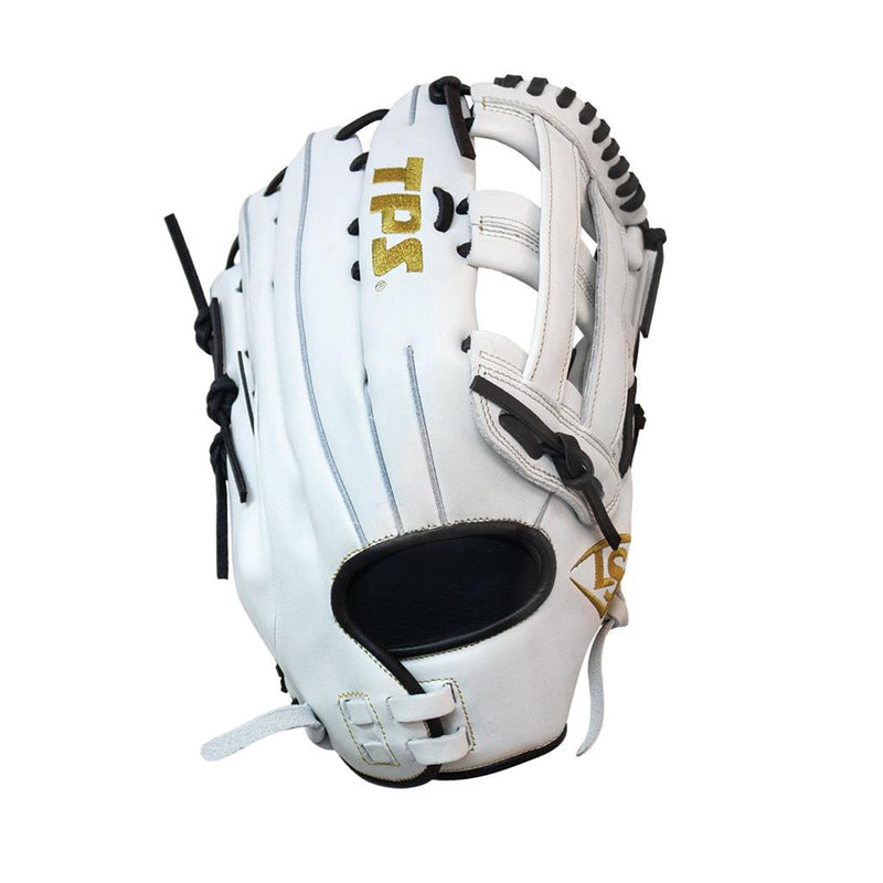 "Louisville TPS Slopitch 13.5"" Fielding Glove WBG"