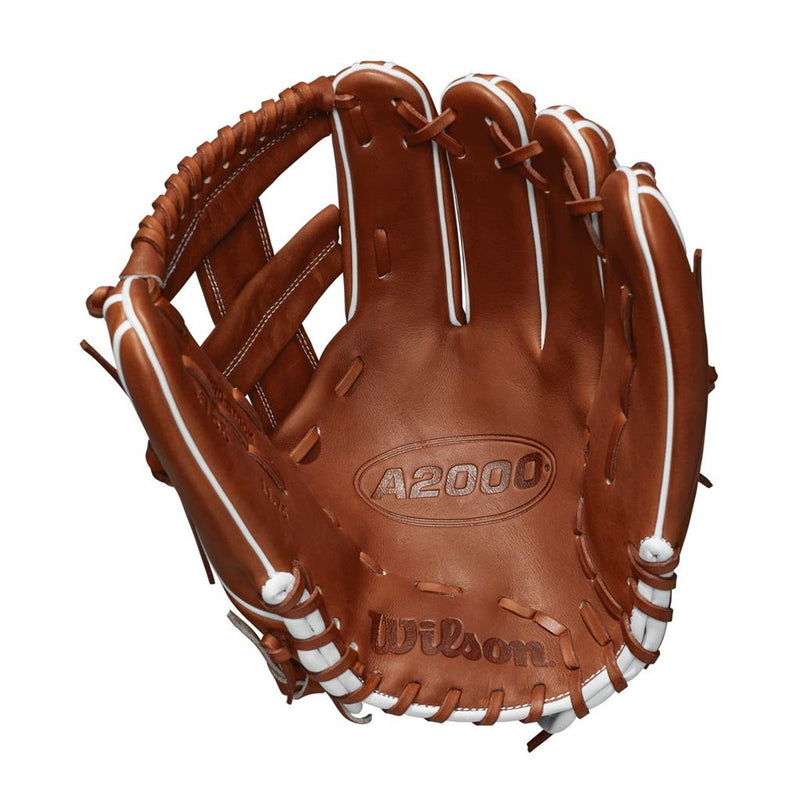 Wilson 2020 A2000 1785 BBG 11.75'' Copper  WTA20RB201785