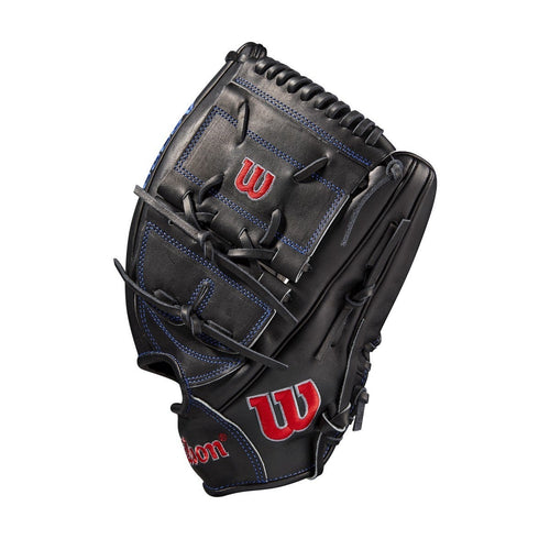 Wilson 2021 A2000 JL34 Jon Lester Game Model (P) 12.5''
