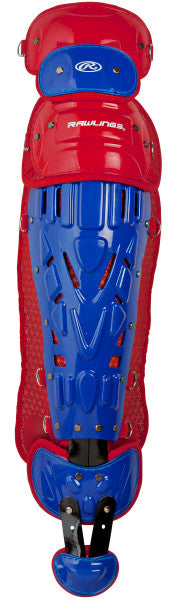 Rawlings VELO 15.5'' Int. Leg Guards LGVELI