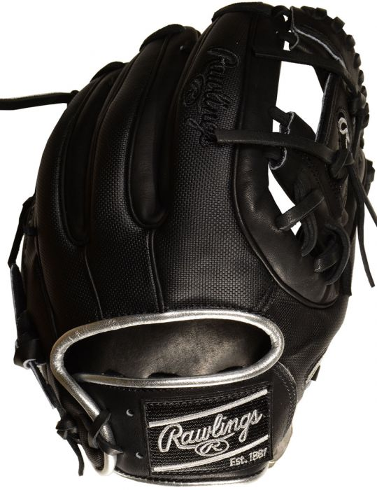 Rawlings HoH Blackout Series 11.5'' PRO314-2BSS