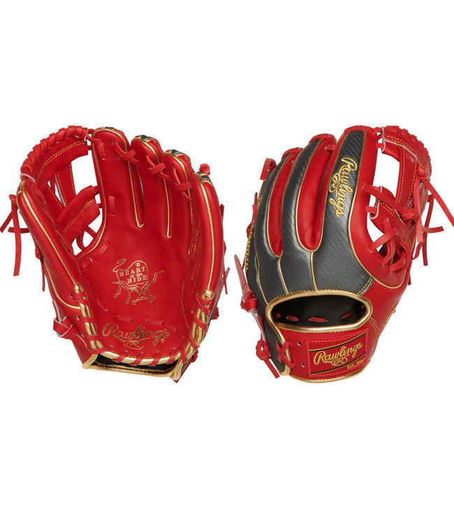 Rawlings GOTM November 2019 HoH Hypershell 11.5'' PRO314-7SCF