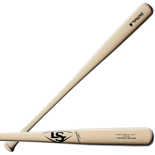 Louisville MLB Prime Maple C271 Natural