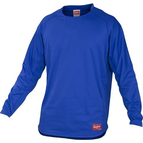 Rawlings Dugout Fleece Pullover UDFP
