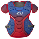 Rawlings Velo 17'' Adult Chest Protector CPVEL