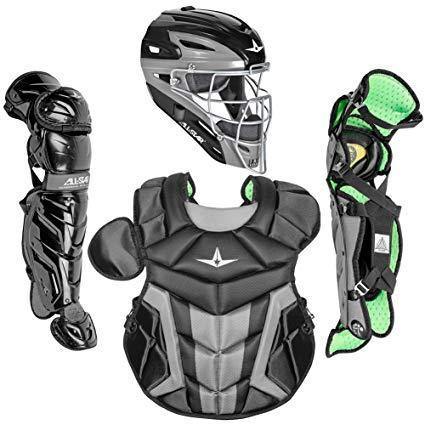 All-Star Young Pro Series Catcher's Kit CK1216S7X - Baseball 360