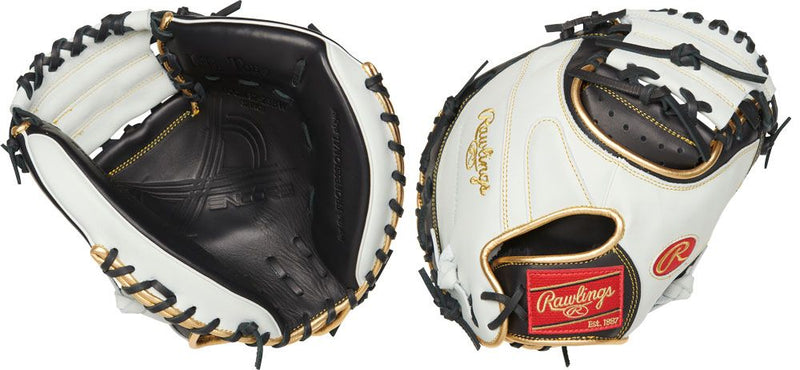 "Rawlings Encore Series Catcher 32"" ECCM32-23BW"