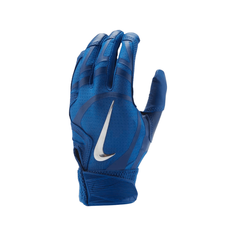 Nike Alpha Huarache Elite Batting Glove Royal