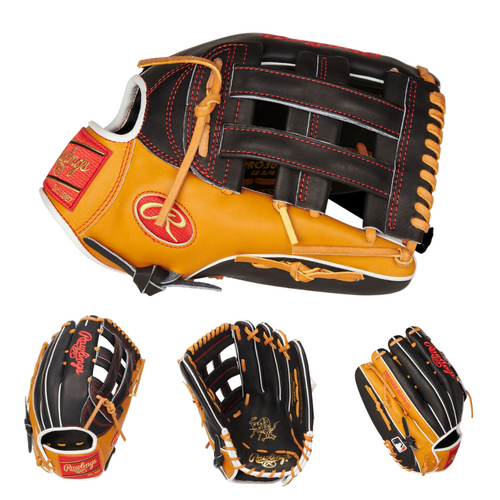 Rawlings GOTM September 2020 HoH 12.75'' PRO3039-6BT - Baseball 360