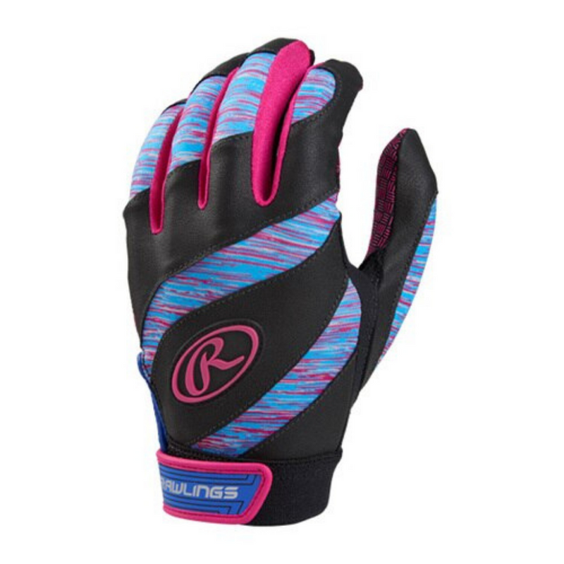 Rawlings Eclipse Youth Softball FPEBG Pink Medium